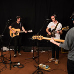 Wed, 22/05/2019 - 10:16am - Rolling Blackouts Coastal Fever Live in Studio A, 5.22.19 Photographers: Kaylee Kurkierewicz, Thomas Koenig, and Olivia Brewer