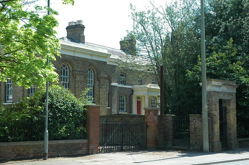 Fawbert and Barnard's School