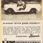 International Scout 1963