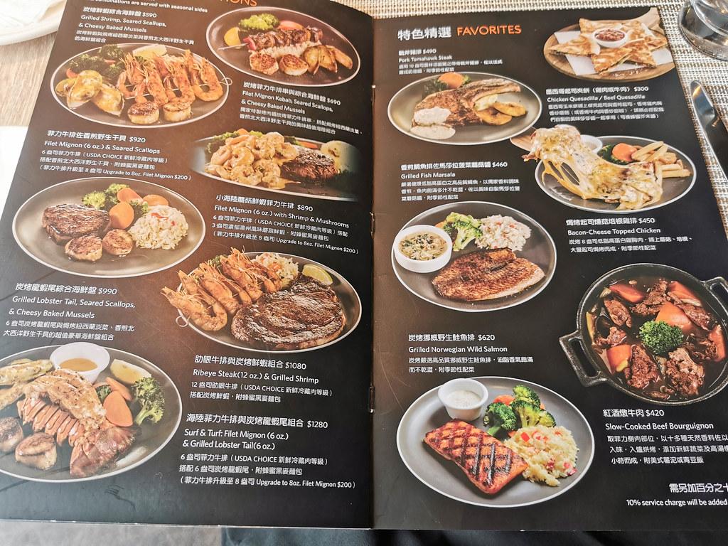 傑克兄弟牛排館臺北信義店 jack brothers steakhouse taipei (5)