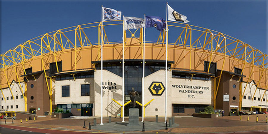 picture of Molineux Stadium