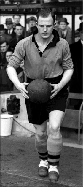 picture of Stan Cullis