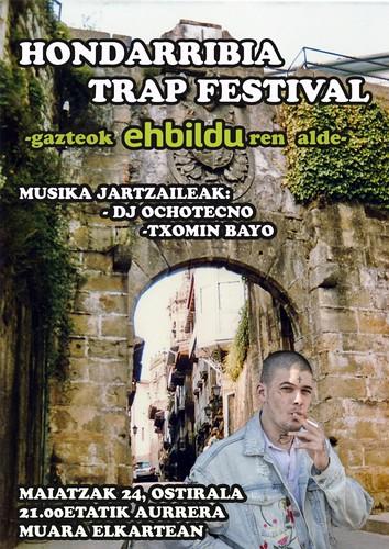 Hondarribia Trap Festival