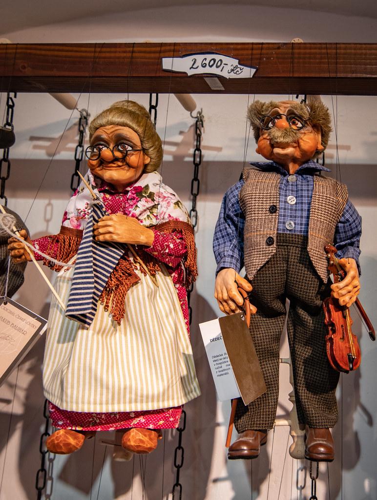 Le retour des marionnettes de Prague... 47922841113_a5e41c20be_b