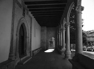 El Molar, iglesia de La Asunción de Ntra. Señora.