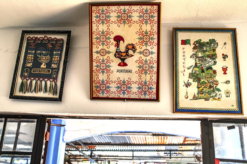Restoran de Lisbon--Malacca 2