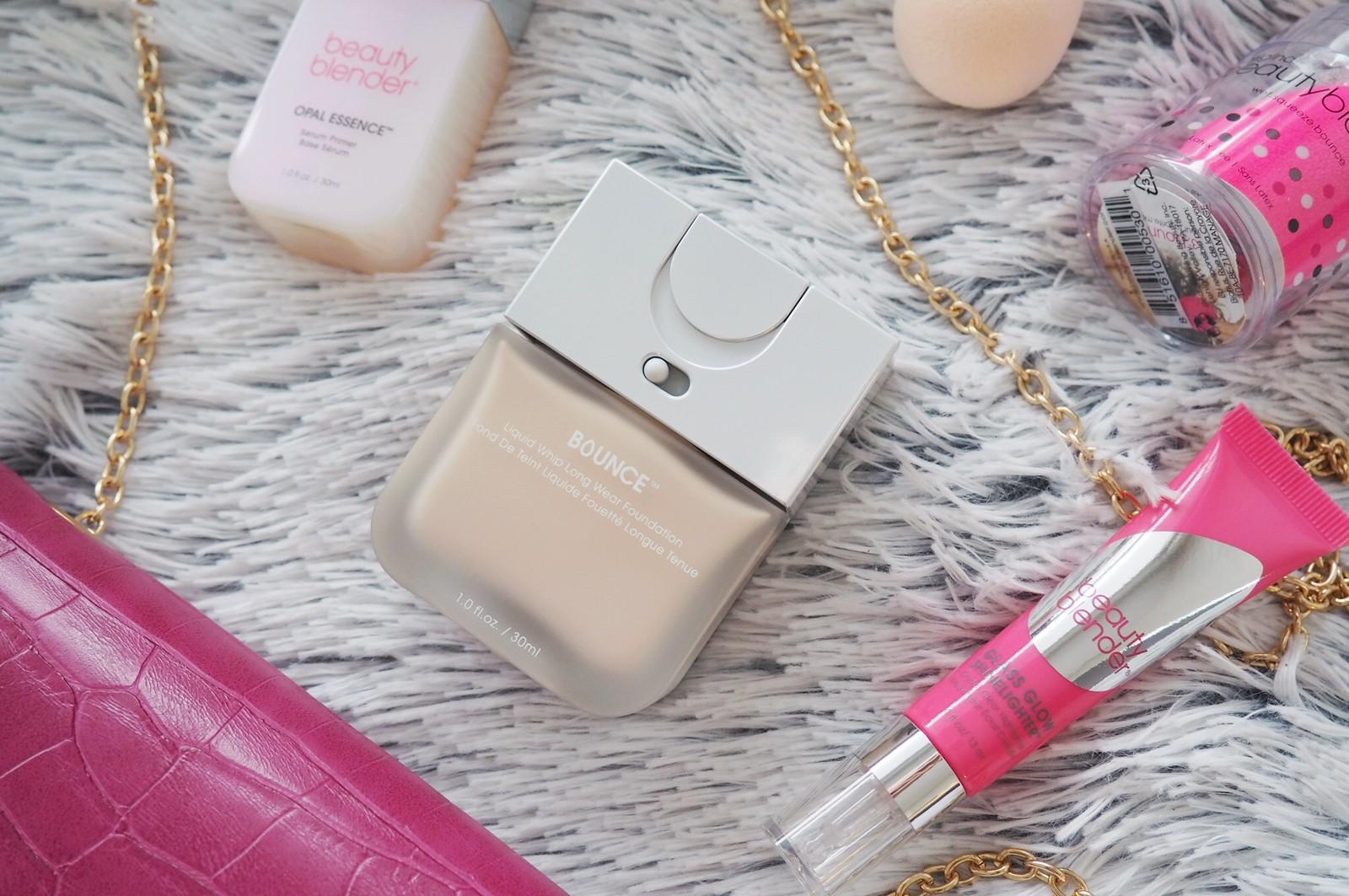 Beautyblender meikkivoide