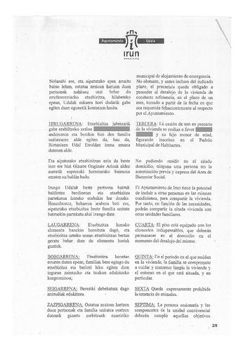 Contrato Vivienda Social Ayuntamiento de Irun - 02