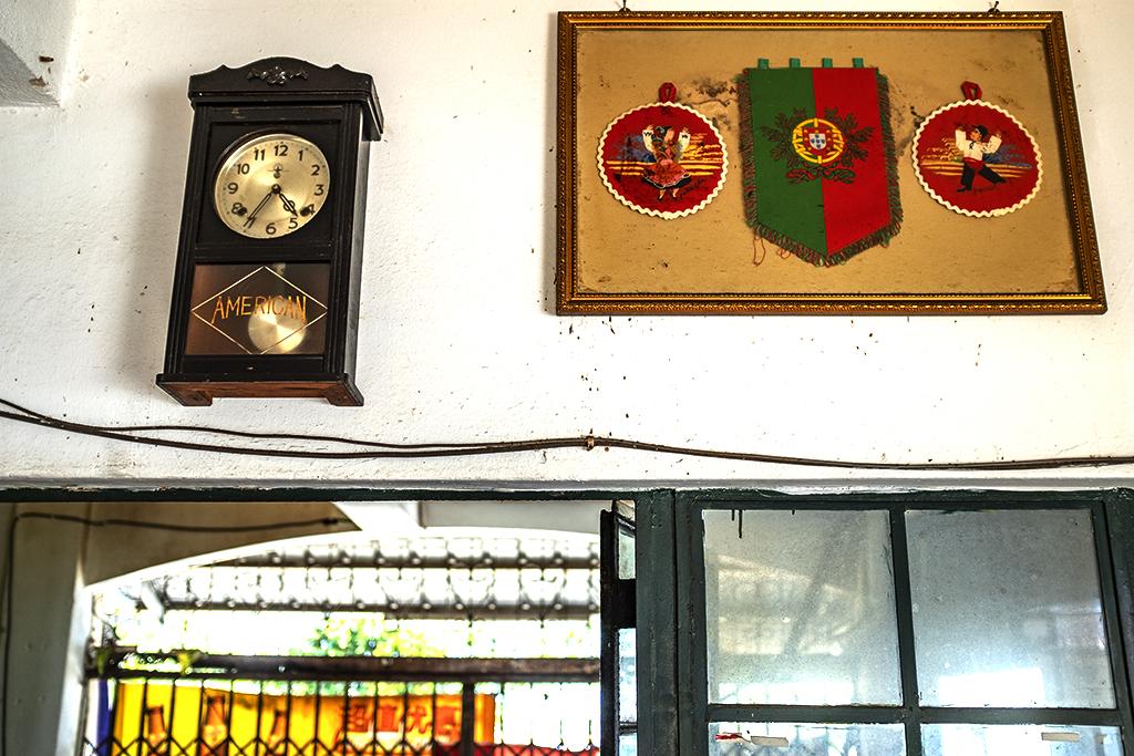 Restoran de Lisbon--Malacca 3