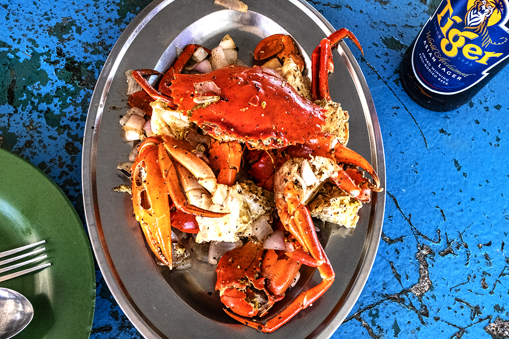 Restoran de Lisbon--Malacca 6