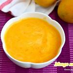 Mango rasayana recipe