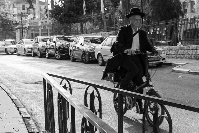 Magic in Safed