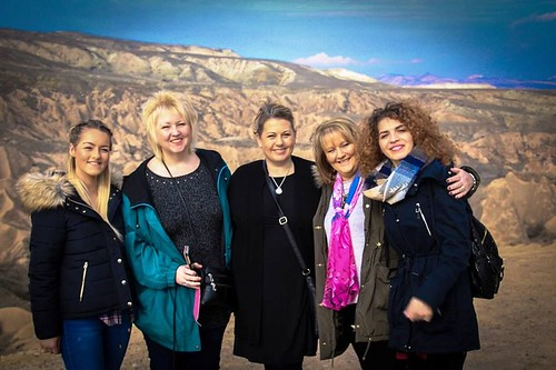 Kilcooley Women's Centre Erasmus+ participants