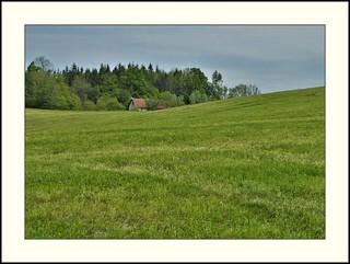 Innviertel - Bauernhaus in Güttling, Kallham