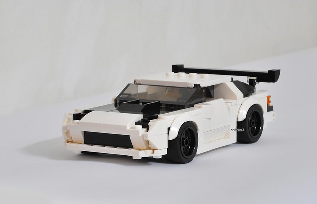 Mazda RX-7 FC of Initial D Stage 5