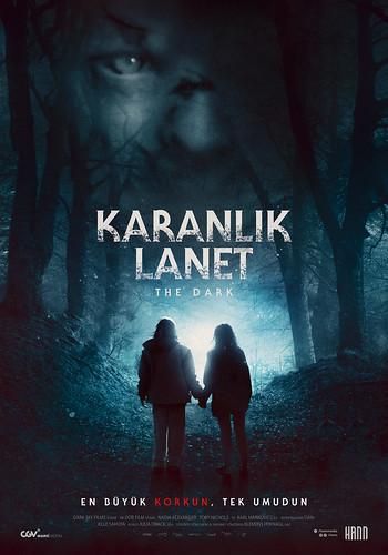 Karanlık Lanet - The Dark