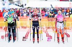 Jizerská 50 bude i nadále v seriálu Visma Ski Clasics