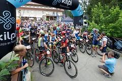 Bike Valachy prodlužuje trasu, letos bude mít 50 kilometrů
