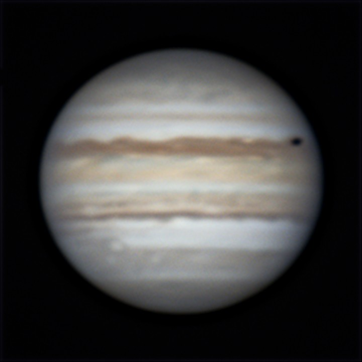 木星 (2019/5/24 02:12)