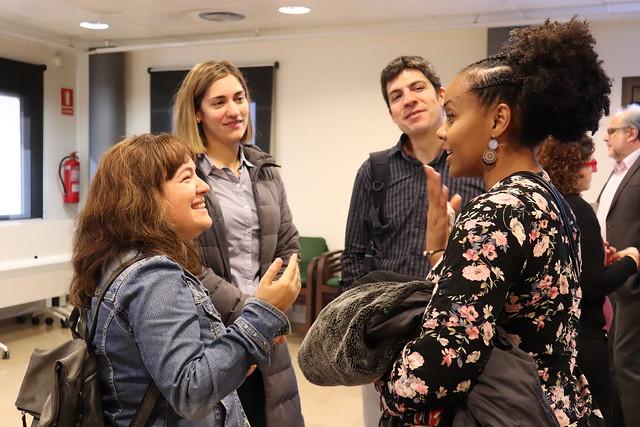 Jornada Territorial a Sant Feliu de Llobregat: de l'alfabetització digital a la innovació social ciutadana