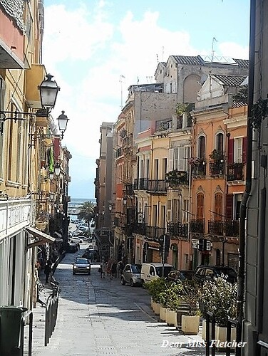 Cagliari (2) | by Dear Miss Fletcher