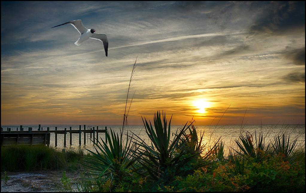 5-22-19 - Orkacoke Sunset - 1