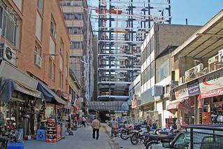 Streets of Tehran 01