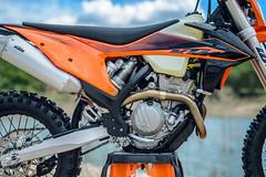 KTM 350 EXC-F 2020 - 4