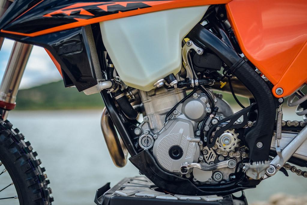 KTM 350 EXC-F 2020 - 14