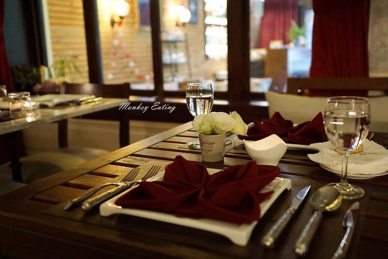 台中法式料理 Delys & Sens 得梨思法式料理 價格菜單