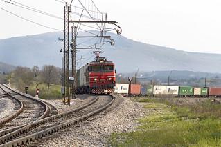 363 035 Prešnica Junction, 09-04-2019.