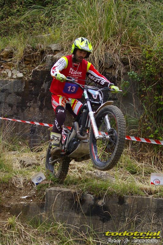VI Trial de Valdáliga. Cto. de Cantabria 2019