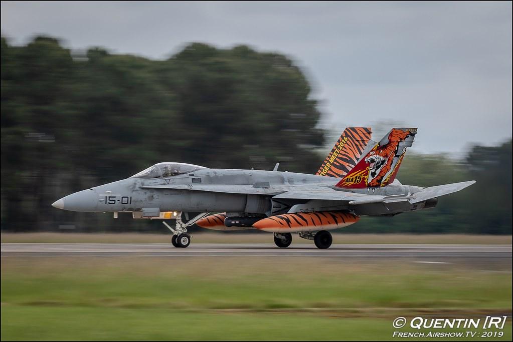 Nato Tiger Meet 2019 Nato Tiger Meet 2019 BA118 de Mont de Marsan Canon Sigma France French Airshow TV photography Airshow NTM 2019