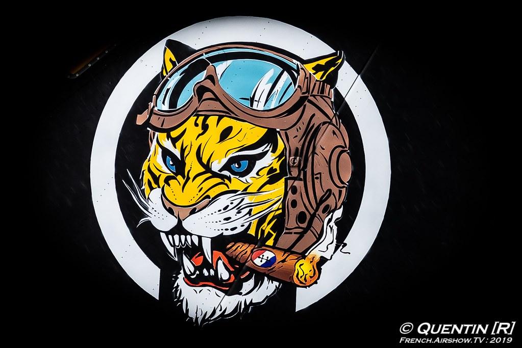 Dark Tiger Meet 2019 NTM 2019