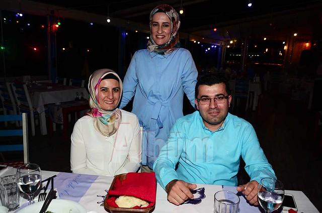 Hacer Ünal, Gülsen Altay, Özcan Çelik