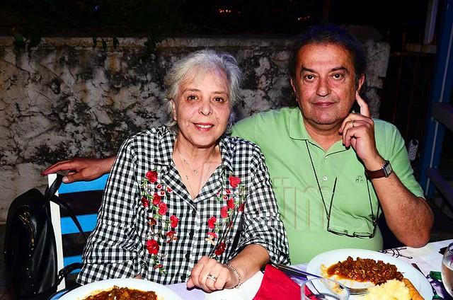 Aynur Özer, Mehmet Ali Özer