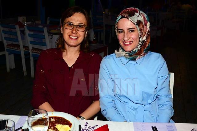Zeynep Özer, Gülsen Altay