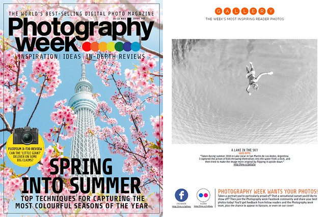 Photography Week, issue 347, 16-22 May 2019