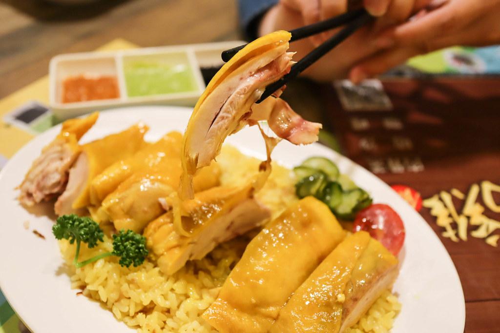 星島海南雞飯 (21)