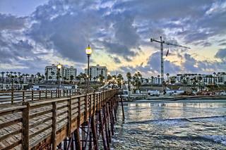 Pier Sunrise 13-5-17-19