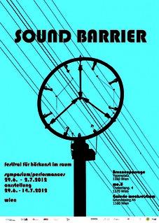 Soundbarrier