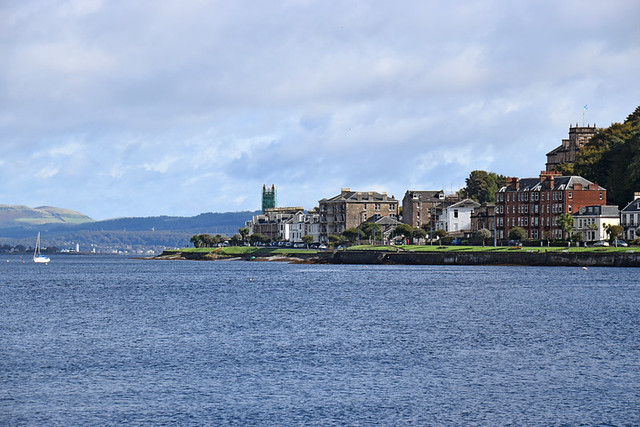 Rothesay, Bute