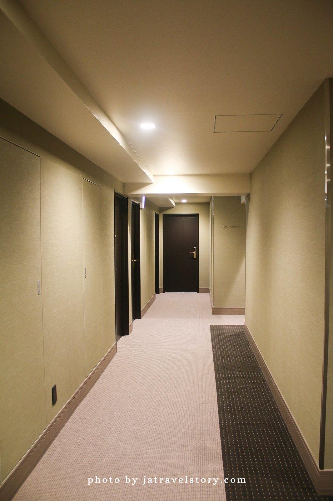 【大阪住宿推薦】難波黑門WBF飯店(WBF難波黑門飯店)走到日本橋站只要2分鐘,鄰近黑門市場、道頓堀商圈。Hotel WBF Namba Kuromon @J&A的旅行