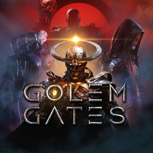 Thumbnail of Golem Gates on PS4