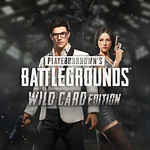 Thumbnail of PUBG - WILD CARD EDITION on PS4