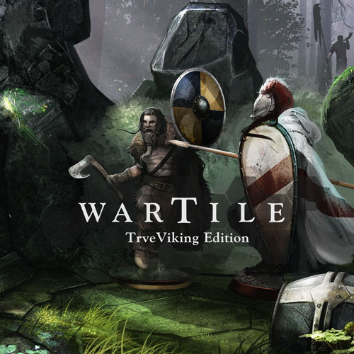 Thumbnail of WARTILE Deluxe Edition on PS4