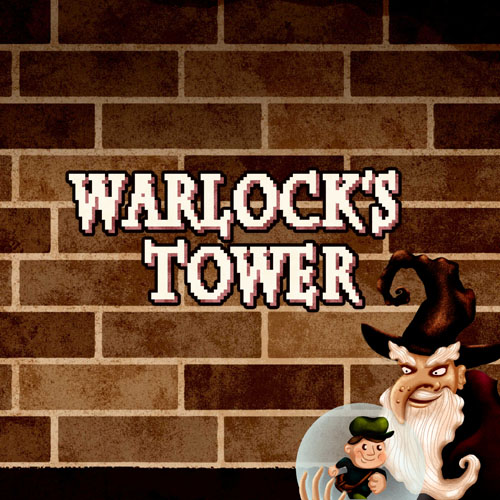 Thumbnail of Warlock's Tower on PS4