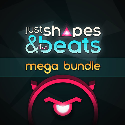Thumbnail of Just Shapes & Beats Mega Bundle on PS4