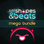 Thumbnail of Just Shapes & Beats on PS4