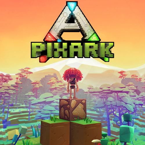 Thumbnail of PixARK on PS4